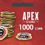 گیفت کارت Apex Legends 1000 Coins