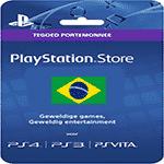 خرید گیفت کارت پلی استیشن برزیل