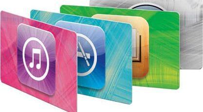 گیفت کارت یا کارت های اعتباری