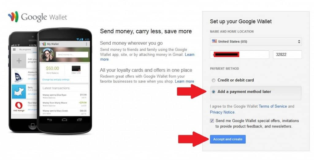 آموزش استفاده از گیفت کارت گوگل پلی giftro.ir