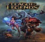 گیفت کارت لیگ اف لجند League Of Legends