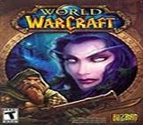 خريد گيفت اکانت 60 روزه World of Warcraft امريكا