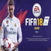 game card fifa 18