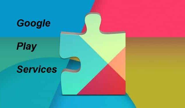 سرویس گوگل پلی