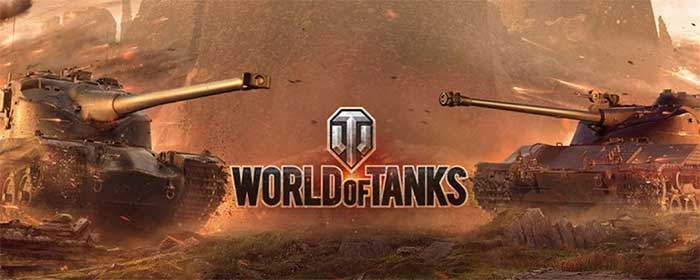 بازی World of Tank