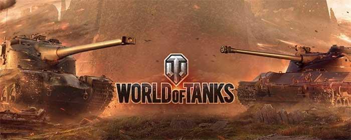 بازی World of Tank