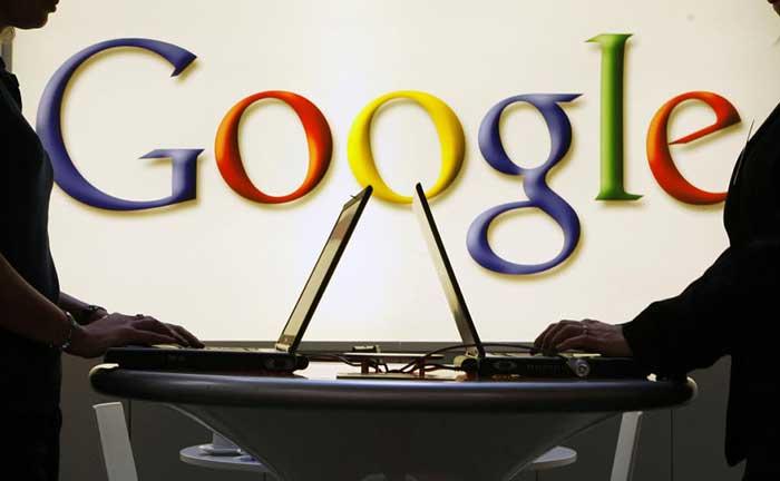 شرکت گوگل