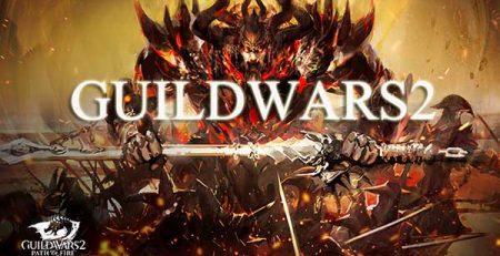 بازی Guild Wars 2