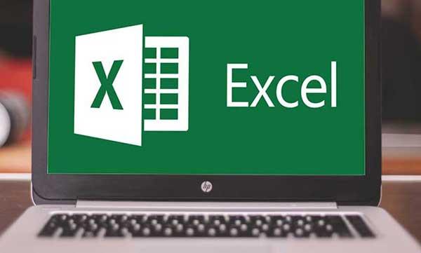 نرم افزار Excel