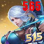565 دیاموند موبایل لجند