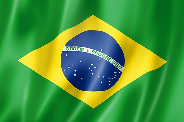 زیپ کد برزیل