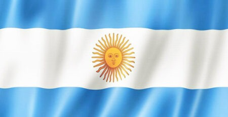 زیپ کد آرژانتین