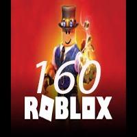 160 روباکس بازی روبلاکس